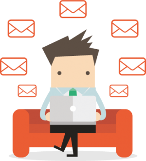 Quickly publish company newsletter with Passle